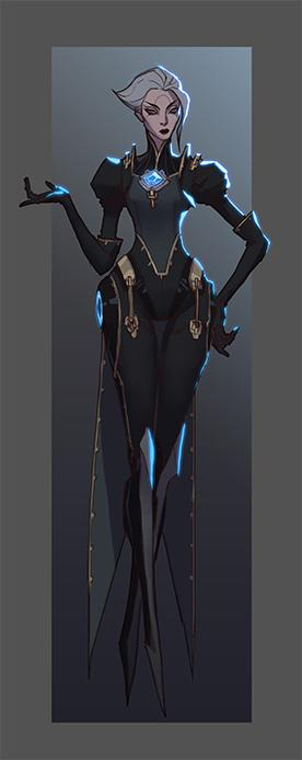 Camille Concept 04