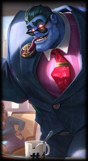 Dr Mundo.Prezes Mundo.portret.jpg