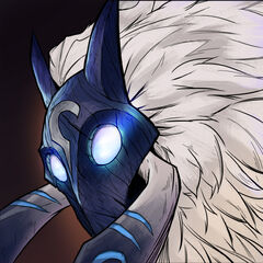 Kindred Masquerade 2016 Promo (by Riot Contracted Artist <a rel=