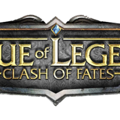 League of Legends Old Logo 2