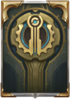 Card Back (Legends of Runeterra)