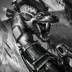 Hyena Warwick Splash Update Concept 3 (by Riot Artist <a rel=