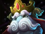 Legende des Porokönigs