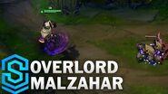 Gebieter Malzahar - Skin-Spotlight