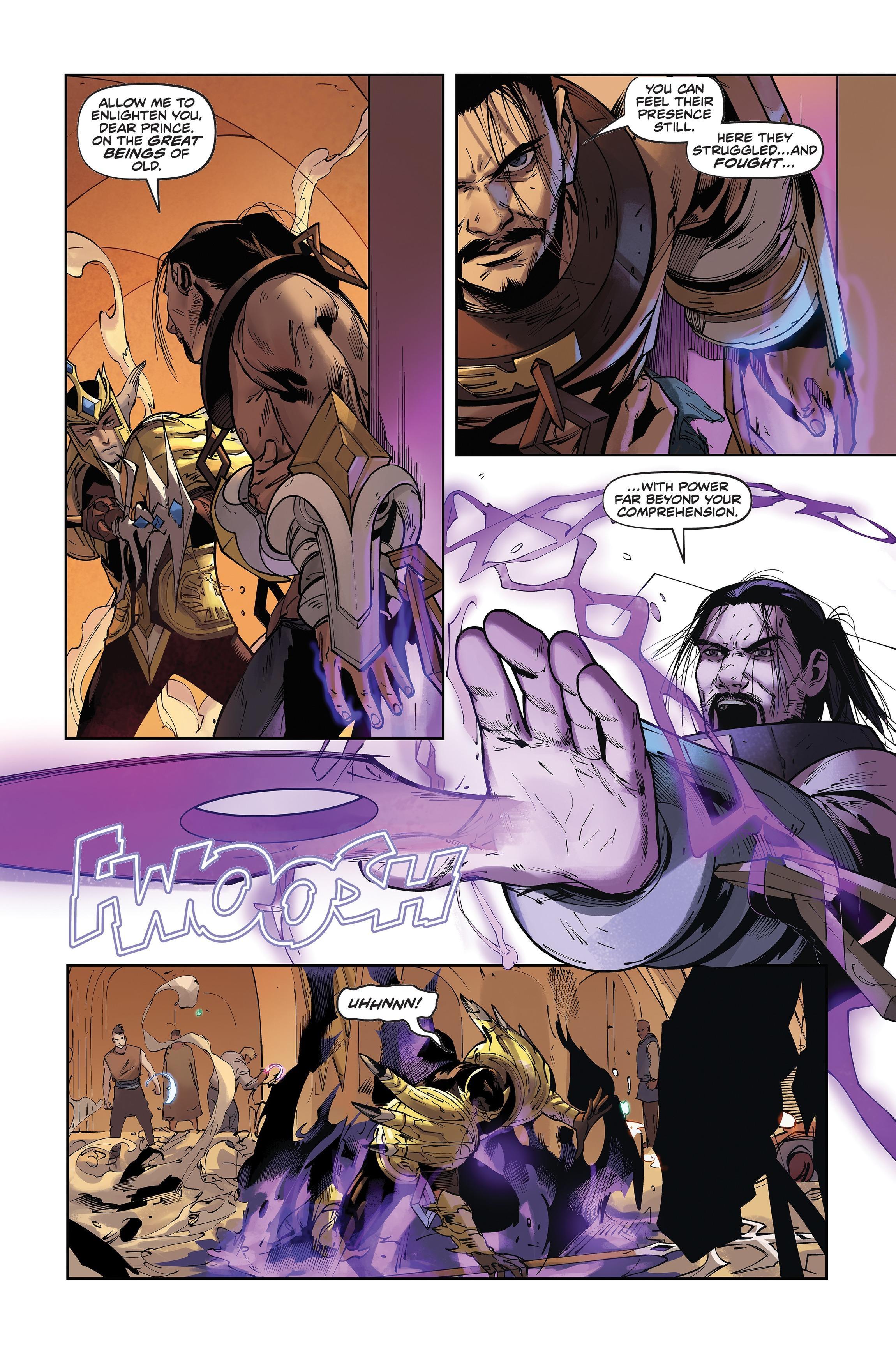 Lux Comic 4 pr09