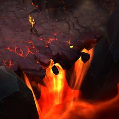 Magma Chamber Update Promo 4
