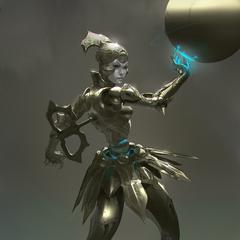 Orianna Concept 2
