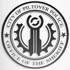 Piltover Police Seal