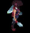 Akali Nurse (Obsidian)