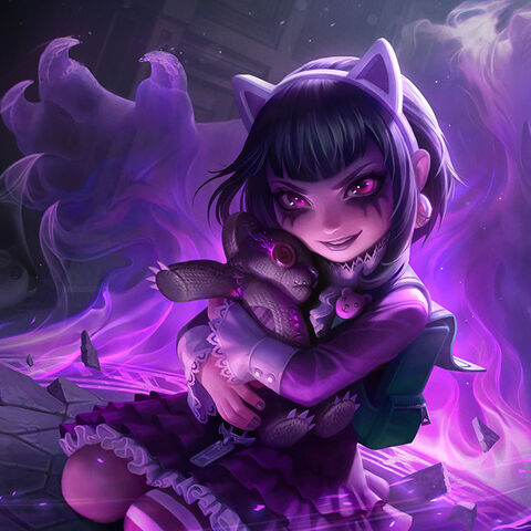 Goth Annie <small>(Digital Collector's Pack)</small>