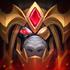 Conqueror Alistar profileicon