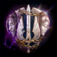 Embellished Demacia Crest profileicon