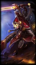 Master Yi IoniaLoading