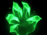 Presa dell'immortale (Rune)
