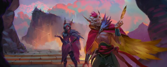 Rakan Nothing Rhymes with Tubebow 02
