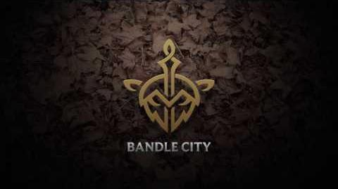 Runeterra Adventure Bandle City