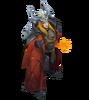 Swain DragonMaster (Ruby)
