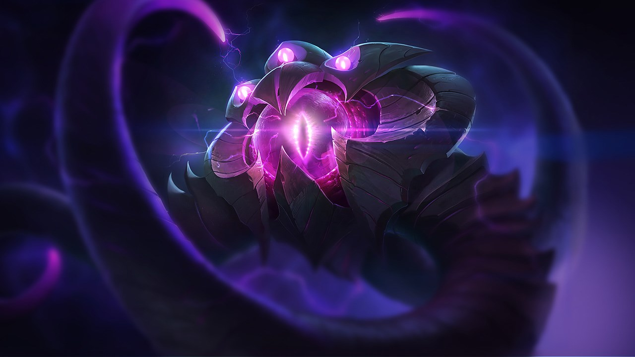 Vel'Koz OriginalCentered