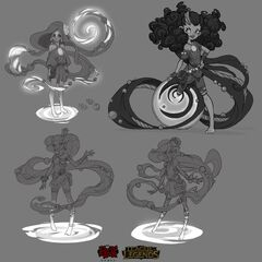 Zoe Concept 26 (by Riot Artist <a href=