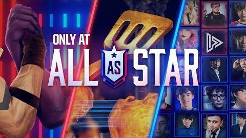 Czas na All-Star 2018 - zwiastun wydarzenia