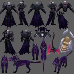 God-King Darius Model 2 (by Riot Artist <a href=