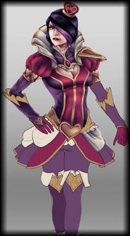 Emptylord Fiora Heartseeker