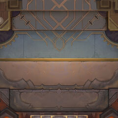 Reckoners Arena Board Concept (by Riot Artist <a rel=
