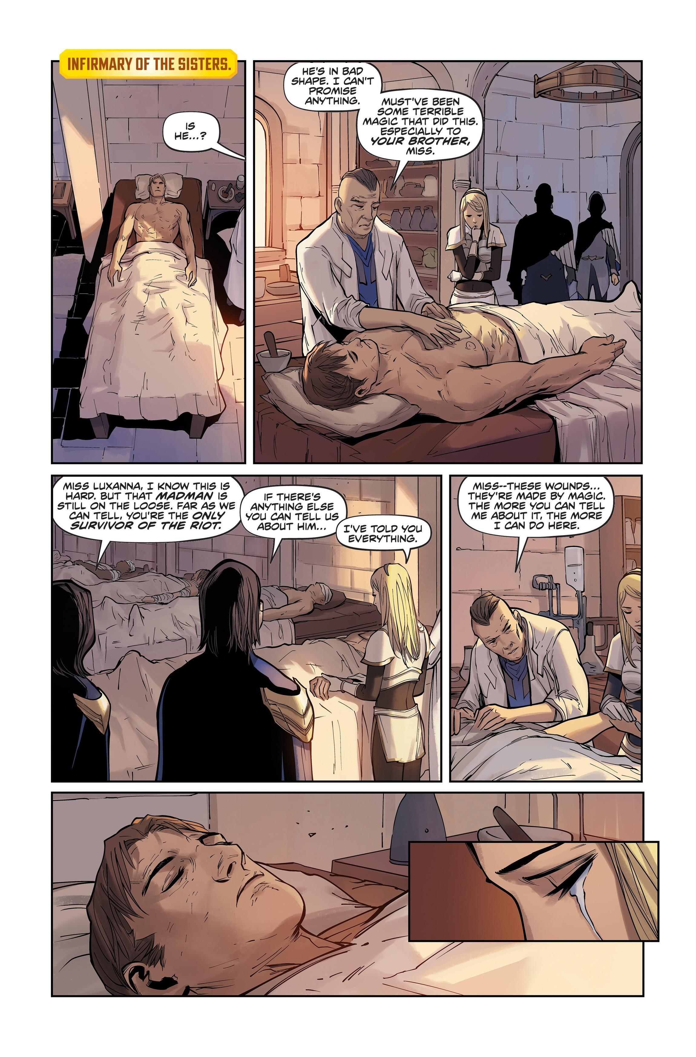 Lux Comic 3 pr19