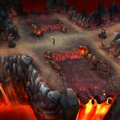 Magma Chamber Update Promo 1