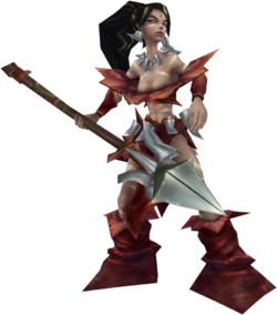 Nidalee Render old
