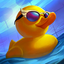 Rubber Ducky profileicon