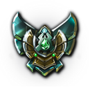 Season 2013 - Platinum 4