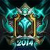 Season 2014 - 3v3 - Master profileicon