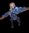 Evelynn KDAALLOUT (Sapphire)