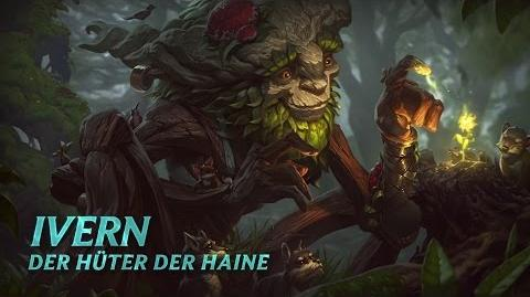 Ivern Champion Spotlight