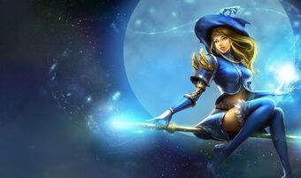 Lux/Skins | League of Legends Wiki | FANDOM powered by Wikia