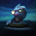 Molediver Clumsy Tier 1