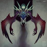 Nocturne Leeren- Konzept 01