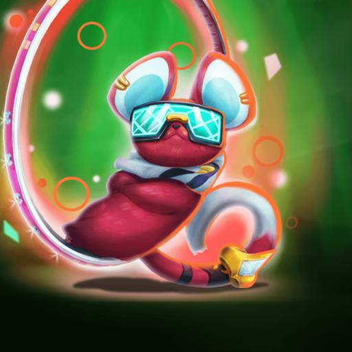 QiQi Soloist Tier 3