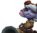 Tristana/Background