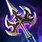 Umbral Glaive item
