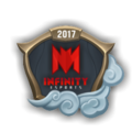 Worlds 2017 Infinity eSports CR Emote.png
