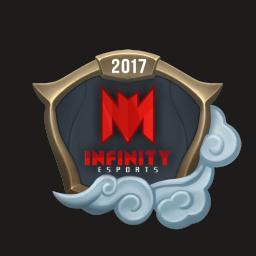 Worlds 2017 Infinity eSports CR Emote