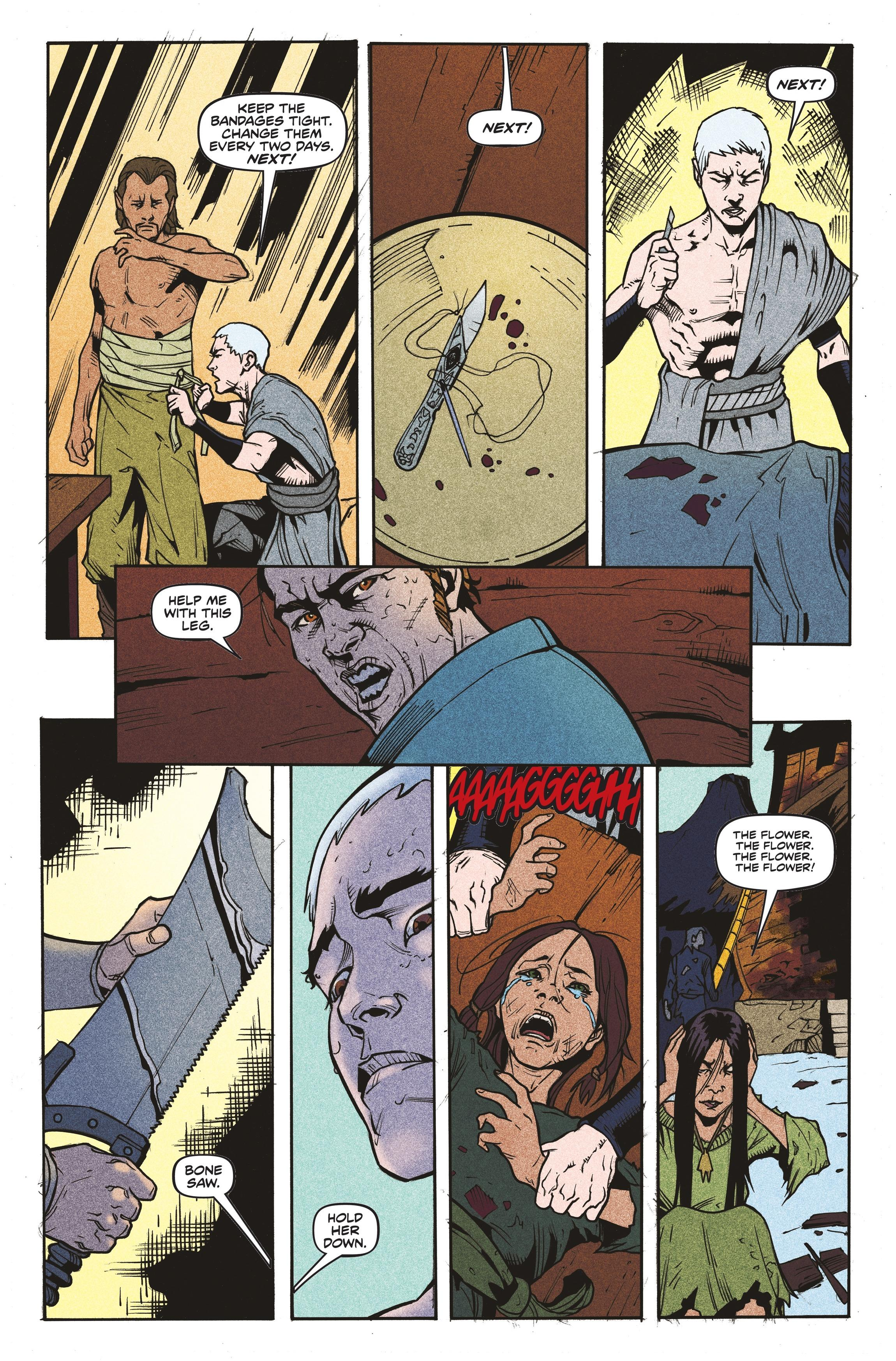 Zed Comic 1 pr19