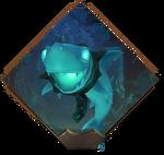 LoR Gloomtooth Guardian