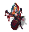 Morgana Coven (Ruby)