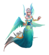 Morgana MajesticEmpress (Turquoise)