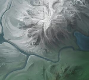 Winterspike map