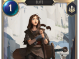 Cithria of Cloudfield (Legends of Runeterra)