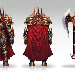 Lord Darius Concept (by Riot Artist <a href=